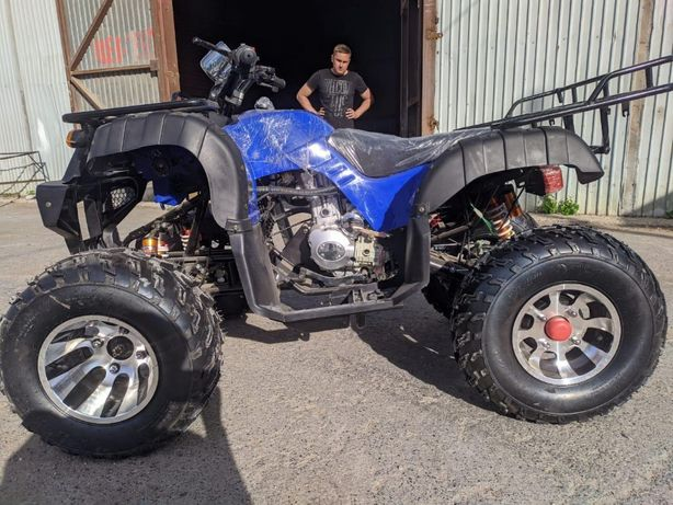 Квадроцикл 150сс (Доставка в Туркестан)
