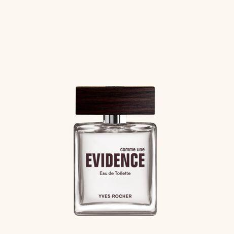 apa de parfum Yves Rocher Comme Une Evidence Homme 50 ml