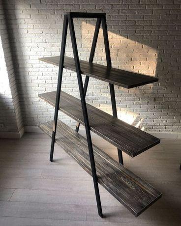 Столы, Шкафы, Стойки, примерочные, рейлы на заказ
