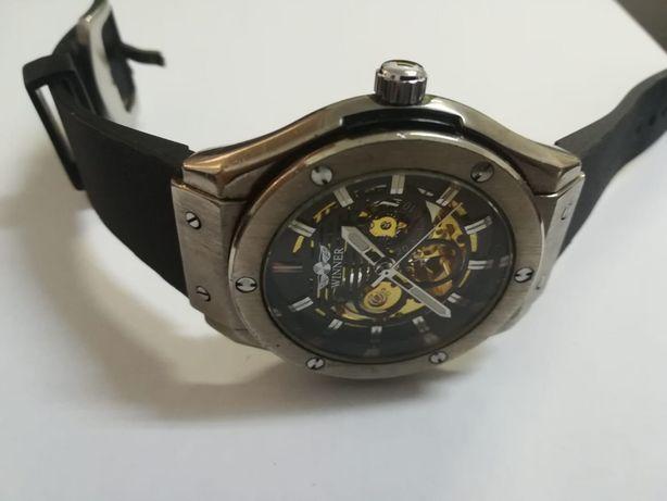 Set 7 ceasuri (automat, electronic, cuartz)