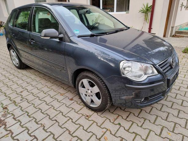 VW Polo 2009 / 1.2 Benzina