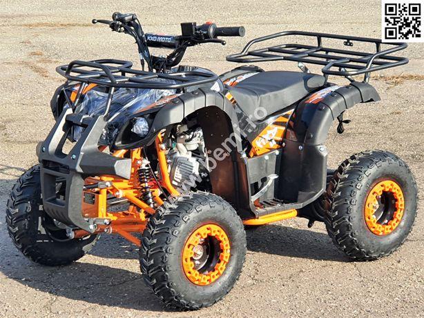 ATV bemi 2WD HUMMER3 M7'' 125cc automatic DNR 2021