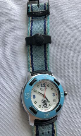 Ceas Calcio Swiss, ceas pentru fotbaliști, suporteri