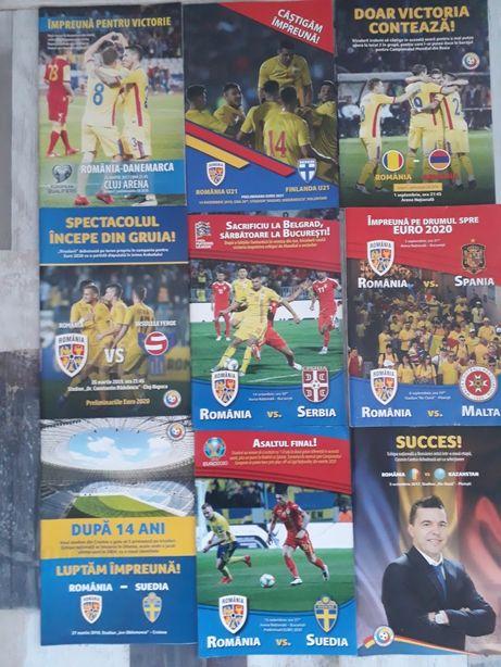 Programe de meci Nationala Romaniei