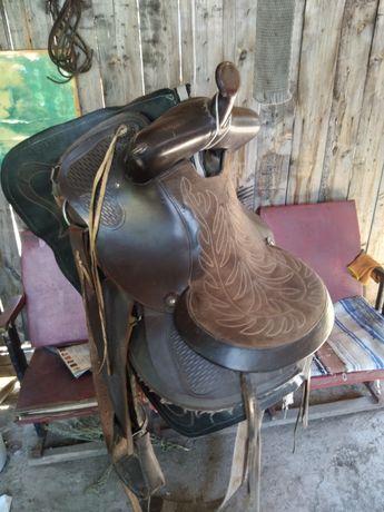 Седло ковбойское