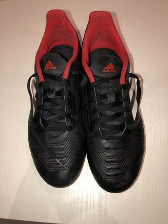 Детски бутонки adidas Predator 18.4 Childrens FG Football Boots