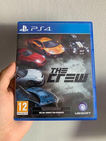 The crew joc PS4 / PlayStation 4