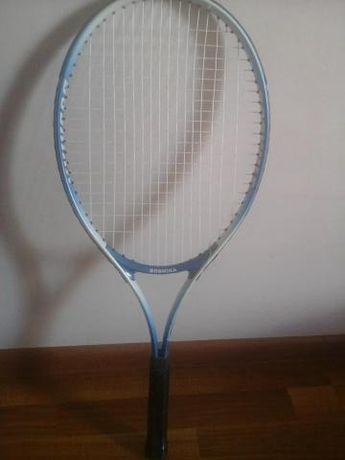Новая ракетка для большого тенниса, в чехле