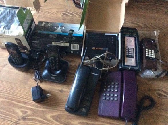 Работещи телефони-стационарни
