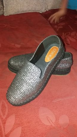 Страхотни обувки- 41 номер