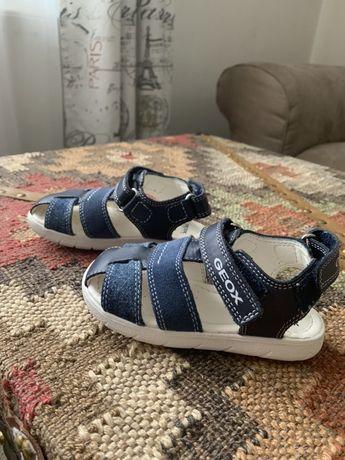 Sandale noi baiat (Geox)