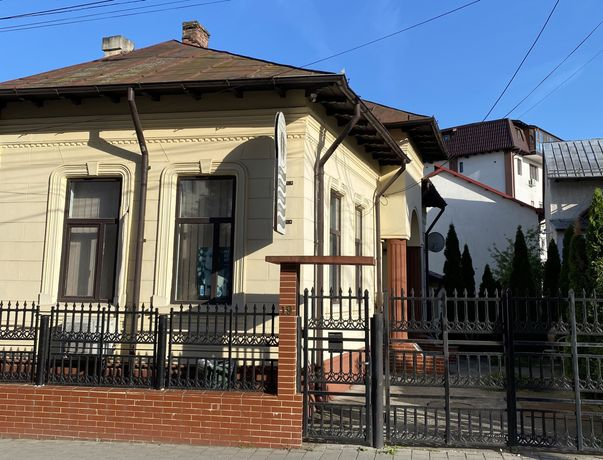 Casa ultracentral Pitesti - Rahovei 19