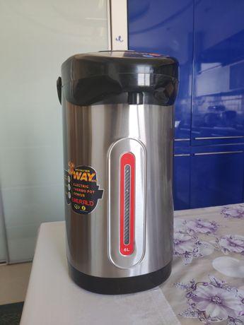 Срочно продам Термопот 4-х литровый