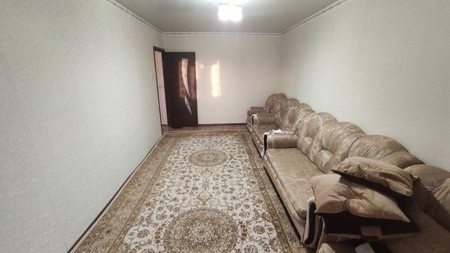 2-х комнатная квартира г Кульсары 1 мкр 35 дом 35 36 КВ