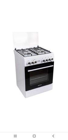 Кухонная плита ITIMAT 6010 белый
