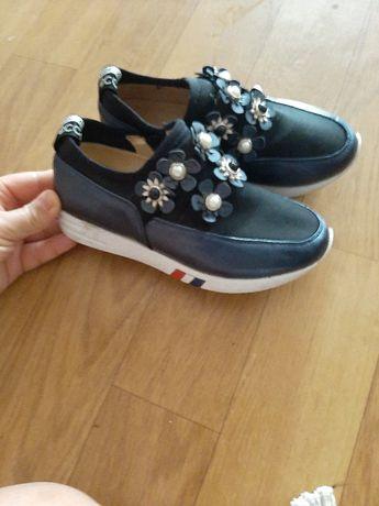 Обувь фирмы пафи