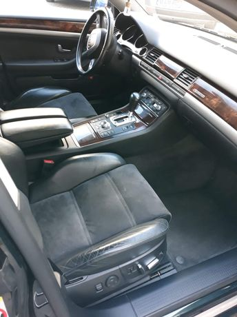 Audi A8 3.0 2007