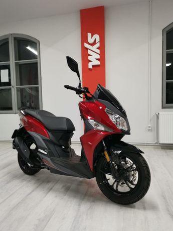 Scuter SYM nou ! Toata gama de la 50 cc- la 600 cc ! Posibilitate RATE