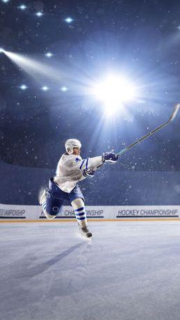 Хоккейный клуб объявляет набор !