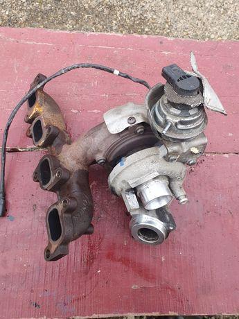 Turbo 1.6 tdi golf 6 b7 polo seat skoda volkswagen audi