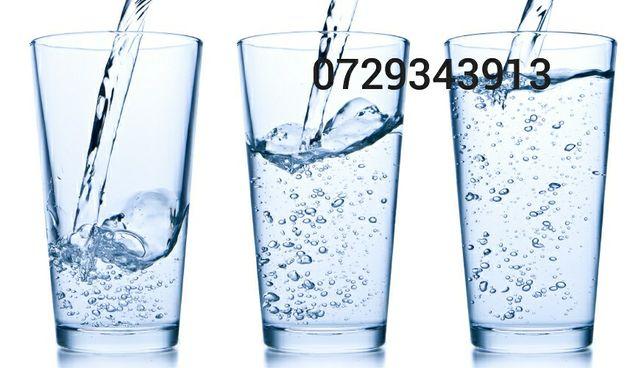 Foraje puturi apă  denisipari și prelungirii