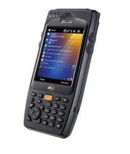 Мобилен терминал с баркод скенер M3 Mobile Orange OX10 - 1G