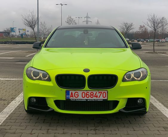 BMW Seria 5/ F10