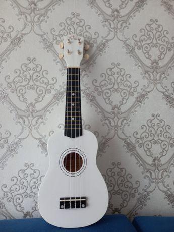 Гитара детская (УКУЛЕЛЯ)