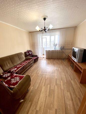 Сдам 3х комнатную квартиру 120000 тнг +к/у