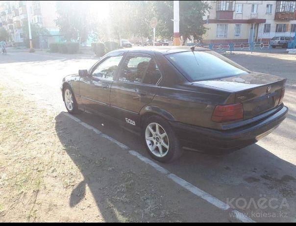 Продается BMW e36 318
