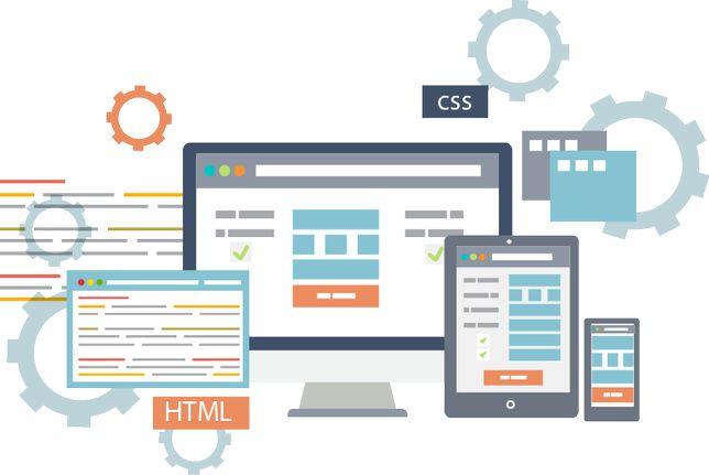 Programator Web. Creez site-uri și aplicații web de la 0.