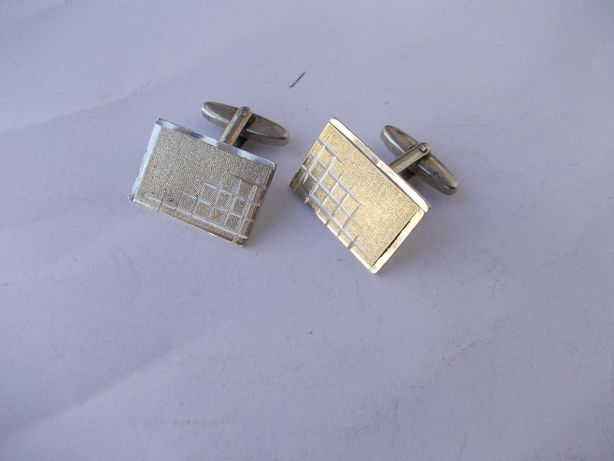 Butoni vechi din argint