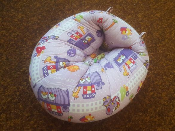 Бебешки барбарон