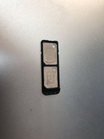 Сим държач чекмедже за карта CAT S30 S40 S41 оригинал поставка