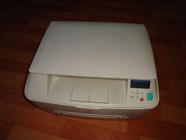 Продам принтер Xerox