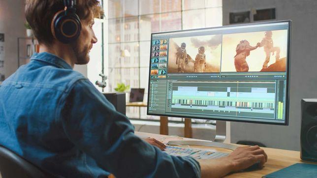 Editor Profesional Proiecte 3d Trailer After Effects