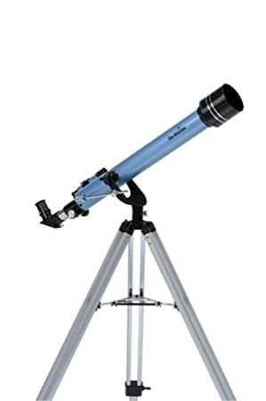 Телескоп-далекоглед прецизен 60мм обектив, 700, 800 и 900мм фокус