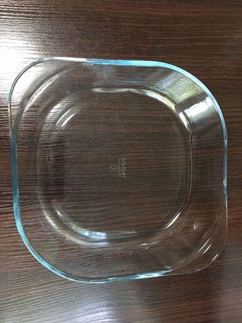 Продам форму для запекания IKEA(стекло)