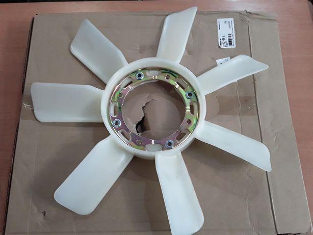 Крылчатка вентилятора мицубиси 4D56