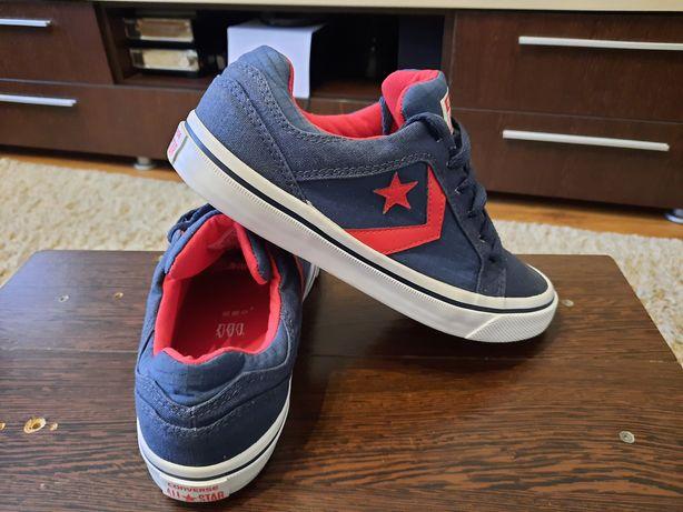 Teniși/ bascheti Converse All Star,mărimea 40-25,5cm.Originali.99 lei.