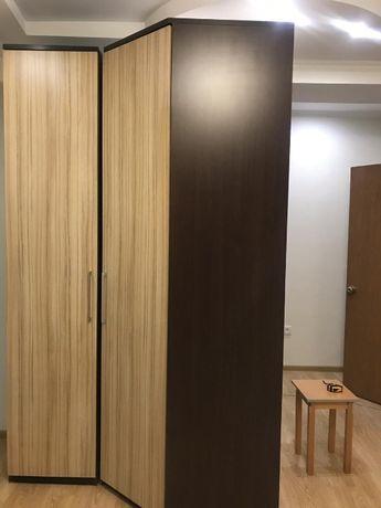 шкаф угловой для спальни и гостиной