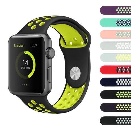 Каишка Nike Apple Watch Series 5 44mm Series 4 44mm 3/2/1 42mm