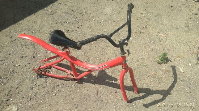 Зоко велосипед ...