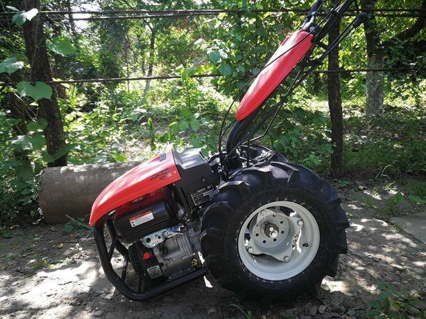 Motocultor Goldoni Joker 10S+, nou