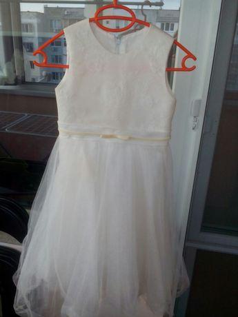 Шаферска рокля за принцеса