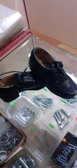 Детски официални обувки
