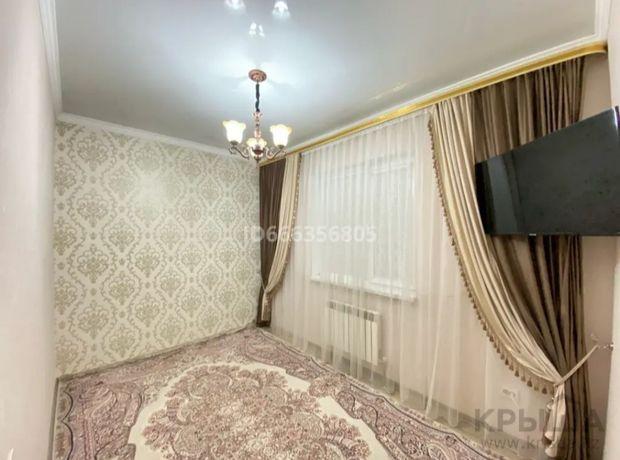 Продам 2-х комнатную квартиру