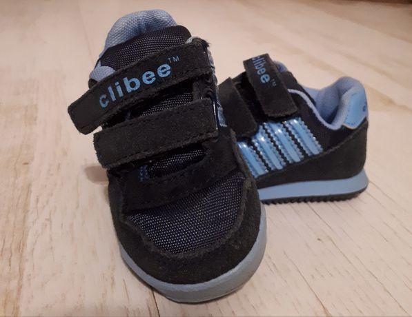 Adidasi clibee, marimea 20