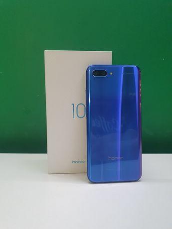 Huawei honor 10 128гб синий