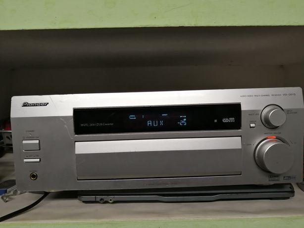 Pioneer VSX D811-S